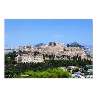 Acropolis – Athens Photo