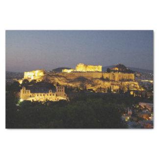 Acropolis – Athens Tissue Paper
