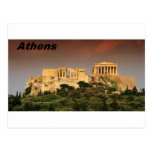 acropolis--of--athens--Aggelin--jpg Post Cards