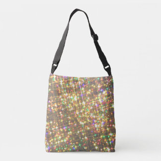 Across The Body Tote Bag