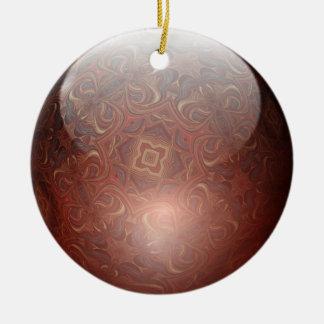 Acrylic Vision Jewel Ornament