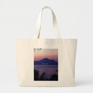 Act as if tote bags