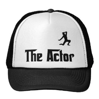 Acting Cap