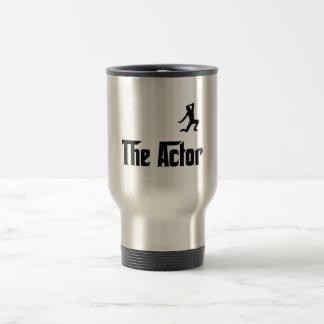 Acting Coffee Mug