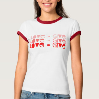 ACTION AND REACTION... T-Shirt