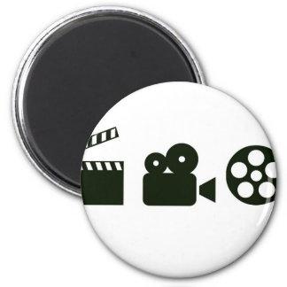 action camera film jpg refrigerator magnets