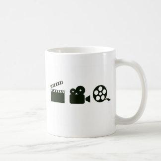 action camera film jpg mug