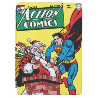 Action Comics #105 iPad Air Cover