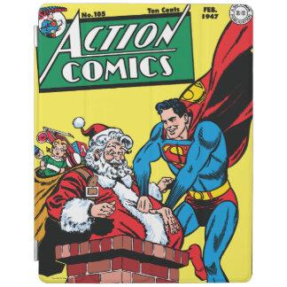 Action Comics #105 iPad Cover
