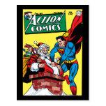 Action Comics #105 Postcard
