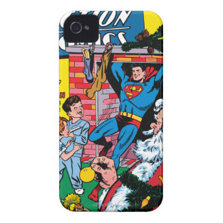 Action Comics #117 Case-Mate iPhone 4 Case