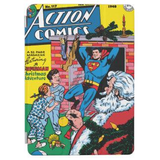 Action Comics #117 iPad Air Cover