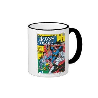 Action Comics #117 Mug