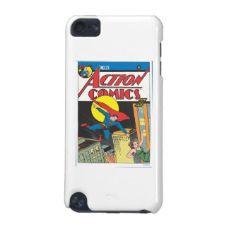 Action Comics #23 iPod Touch (5th Generation) Case