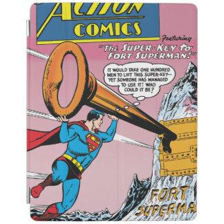 Action Comics #241 iPad Cover