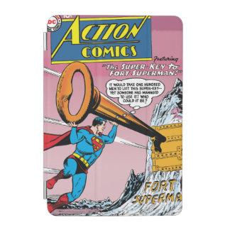 Action Comics #241 iPad Mini Cover