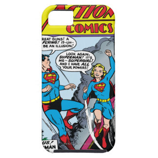 Action Comics #252 iPhone 5 Cover