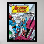 Action Comics #252 Poster