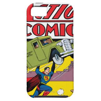 Action Comics #33 Tough iPhone 5 Case