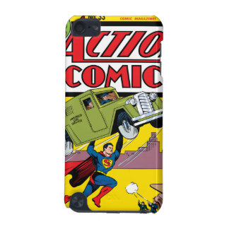 Action Comics #33 iPod Touch 5G Covers