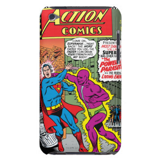 Action Comics #340 iPod Touch Case-Mate Case