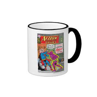 Action Comics #340 Coffee Mugs