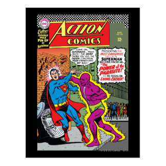 Action Comics #340 Postcard