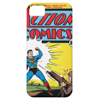 Action Comics #35 iPhone 5 Cover