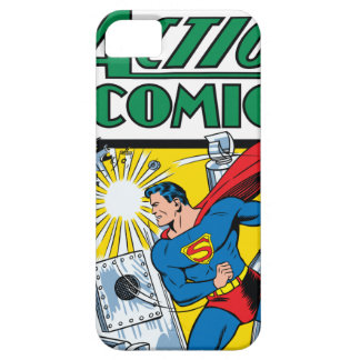 Action Comics #36 Barely There iPhone 5 Case