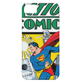 Action Comics #36 iPhone 5 Covers