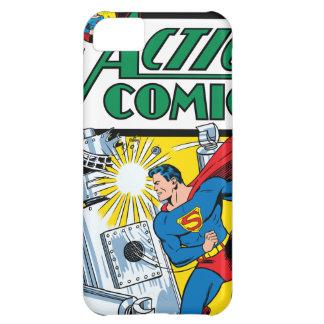 Action Comics #36 iPhone 5C Case