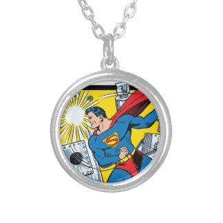 Action Comics #36 Necklace