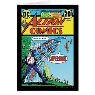 Action Comics 426 Cards
