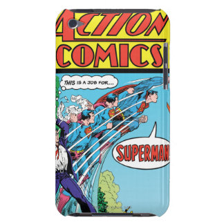 Action Comics #426 Case-Mate iPod Touch Case