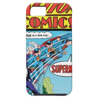 Action Comics #426 iPhone 5 Case