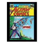 Action Comics #426 Post Card