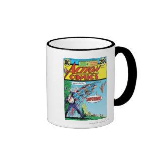 Action Comics #426 Ringer Mug
