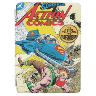 Action Comics #481 iPad Air Cover