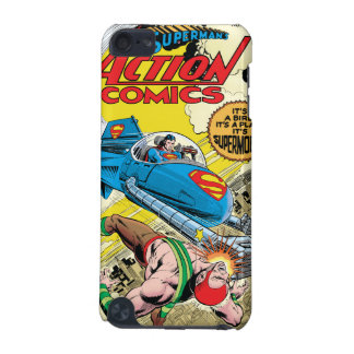 Action Comics #481 iPod Touch 5G Covers