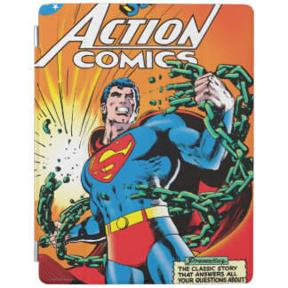 Action Comics #485 iPad Cover