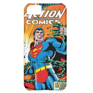 Action Comics #485 iPhone 5C Case