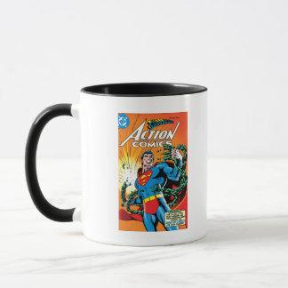 Action Comics #485 Mug