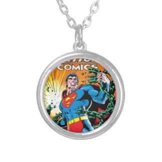 Action Comics #485 Necklaces