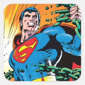 Action Comics 485 Stickers