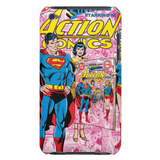 Action Comics #500 Oct 1979 Barely There iPod Cases