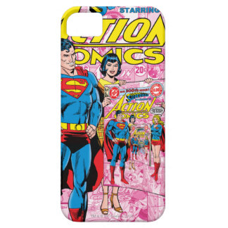 Action Comics #500 Oct 1979 iPhone 5 Cover