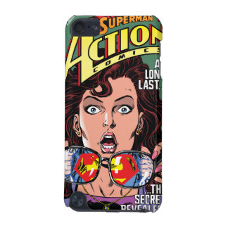 Action Comics #662 Feb 91 iPod Touch 5G Covers