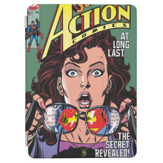 Action Comics #662 Feb 91 iPad Air Cover