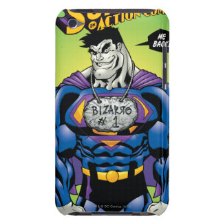 Action Comics #785 Jan 02 iPod Touch Case