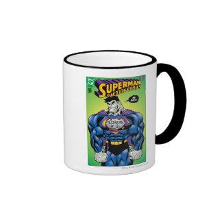 Action Comics #785 Jan 02 Ringer Mug